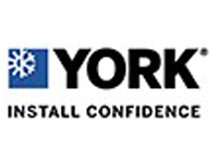 York Install Confidence